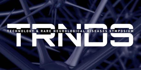 TRNDS | Technology & Rare Neurological Diseases Symposium tickets