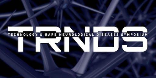 TRNDS | Technology & Rare Neurological Diseases Symposium