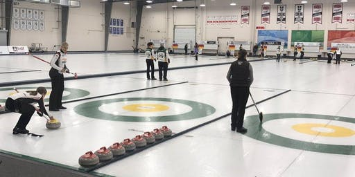 Saville League Registration and Learn to Curl Night!