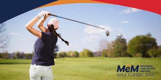 MEM's Golf Classic—MEM Attendees