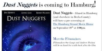 Dust Nuggets Pre-Screening