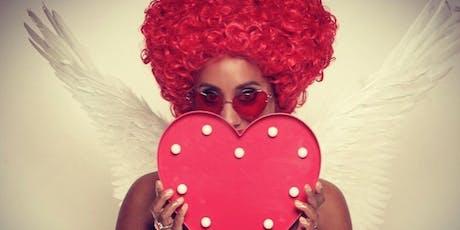 Album Release Show - Sending Love Your Way tickets