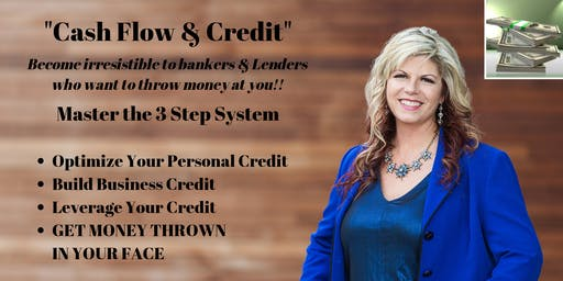 Cash Flow & Credit