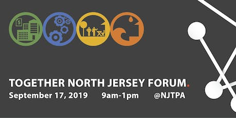 Together North Jersey Forum  tickets