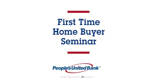 Mortgage Information Session/First Time Home Buyer Workshop : New Haven, CT