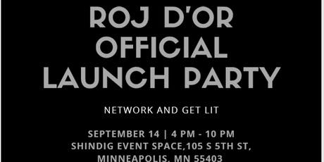 SOCIAL NETWORKING PARTY tickets