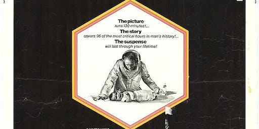 Michael Crichton Film Series – Andromeda Strain
