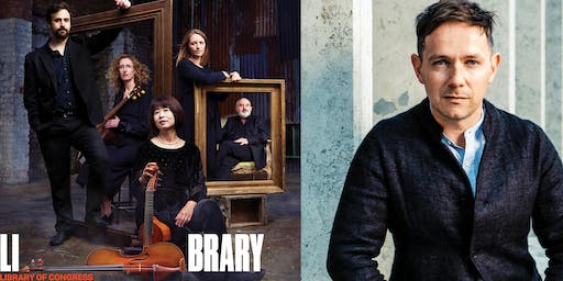 Fretwork with Iestyn Davies [CONCERT]