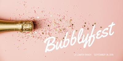 Bubblyfest