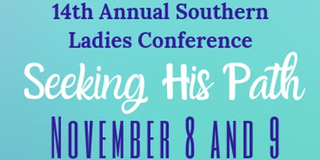 14th Annual Southern Ladies Conference tickets