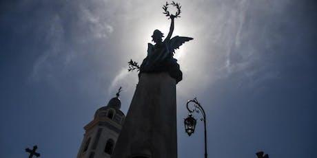 Historias y personalidades del Cementerio de la Recoleta entradas