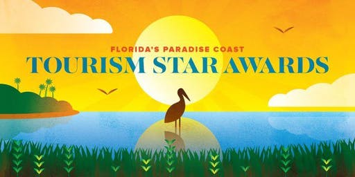 17th Annual Paradise Coast Tourism Star Awards Luncheon