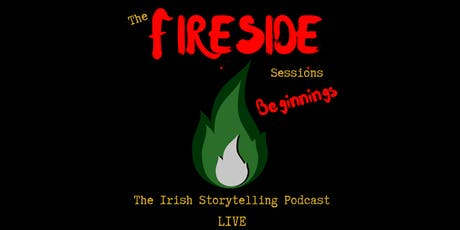 The Fireside Sessions: Beginnings tickets