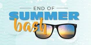 Walton Foundation's End of Summer BASH