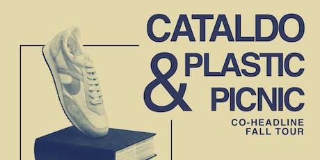 Cataldo / Plastic Picnic tickets