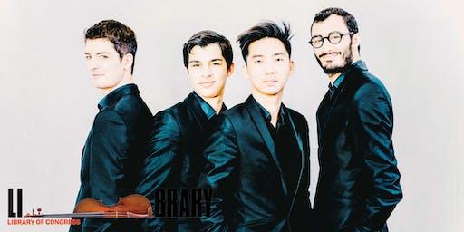 Arod Quartet [CONCERT]
