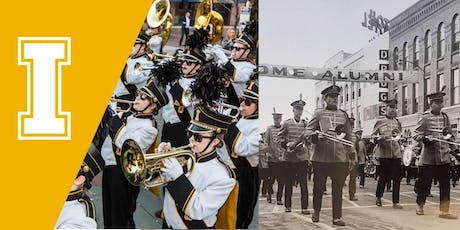 Vandal Marching Band 100 Year Celebration tickets