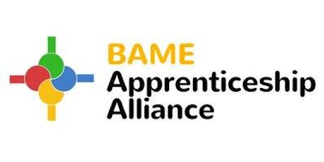 Patrons Lunch BAME Apprenticeship Alliance tickets
