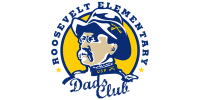Roosevelt Elementary Dads Club Registration 2019-2020