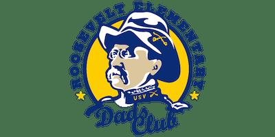 Roosevelt Elementary Dads Club Registration 2019-2020