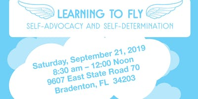 Learning to Fly Conference: Self-Advocacy and Self-Determination