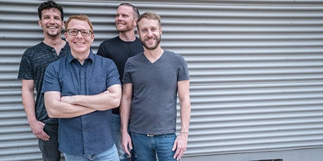 Spafford Two-Day Pass tickets