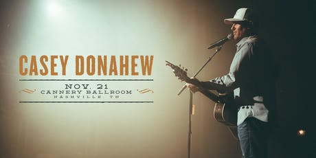 Casey Donahew tickets