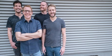Spafford @ GAMH tickets