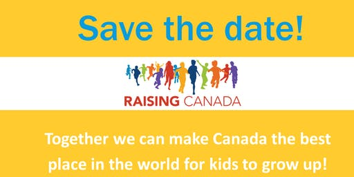 Raising Canada Summit - Calgary