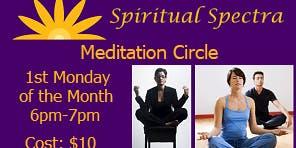 Meditation Circle - Fall 2019
