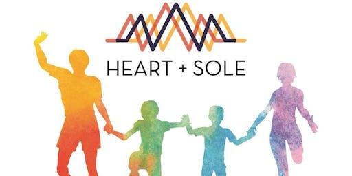 2nd Annual Heart & Sole EKG Readings