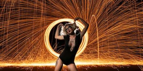 Modern Lighting & Posing With Alison Carlino + Phottix tickets