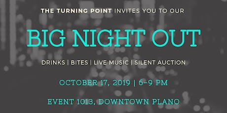 Big Night Out 2019 tickets