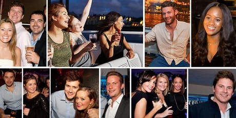 Party Yacht Cruise Around NYC - Over 300 Singles! tickets