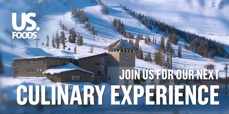 US Foods Culinary Experience: Mammoth tickets