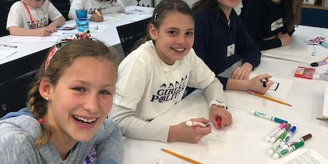 Camp Parliament for Girls London 2020 tickets