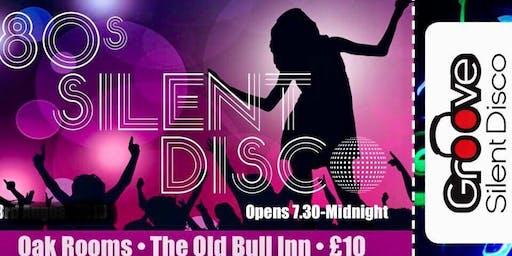80s & 90's Silent Disco