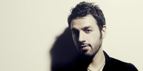 Ari Hest with special guest Jeff Touhy tickets