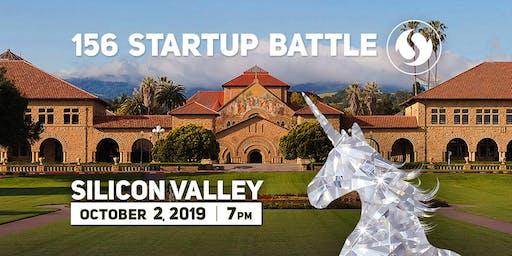 156 Startup Battle, Silicon Valley