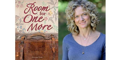 Book Launch: Room for One More tickets