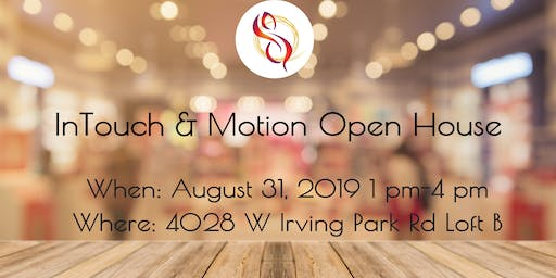 InTouch & Motion Open House