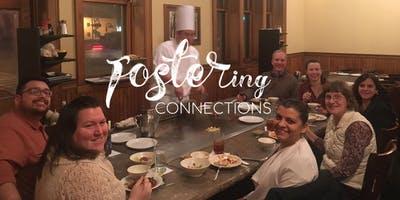 FOSTERing Connections Dinner: Neillsville