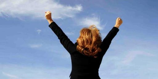 SMS Empowerment Workshop: Re-Ignite!  7 Steps to a Job You'll Love