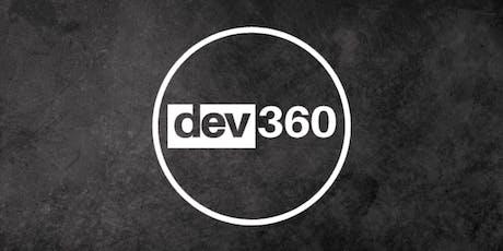 Dev360 Salvador - Alavancagem Profissional para Developers - Turma #2 ingressos