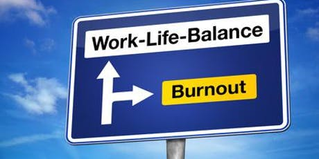 Professional Burnout Blues - What To Do When You Feel Like Quitting tickets