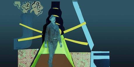 Aggregate Animated Shorts, Third Annual International Short Film Festival l tickets