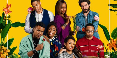 "Creator & Cast of Netflix's ""Dear White People"" tickets"
