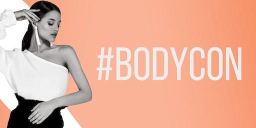 #BodyCon Event: Body Confidence + Body Contouring Night