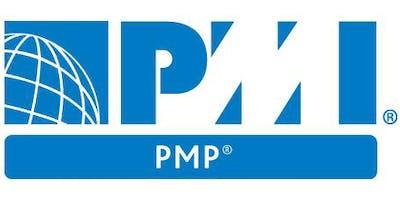 CURSO PREPARACION PARA LA CERTIFICACION DE PROJECT MANAGEMENT PROFESSIONAL (PMP)