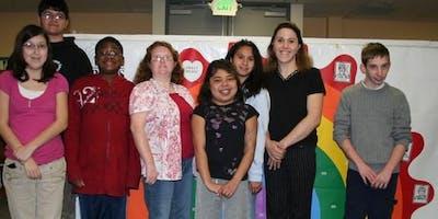 Serie de Limites Sociales /Social Boundaries  en San Jose (Edades 14 a 18)